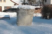 Další dimenze zimy.
