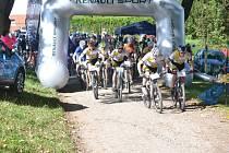 V sobotu vyrazí závodníci na trasu Humpolecké padesátky.