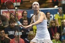 Zuzana Kubáňová sní o titulu mistryně republiky. Aby se na další šampionát připravila, rozhodla se pro starty na evropských profesionálních turnajích a přípravu pod novým trenérem.