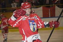 Martin Tecl patří mezi nejvýraznější postavy historie pelhřimovského hokeje.