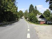 V lesích kolem Chotěboře si chotěbořská radnice che hospodařit sama.