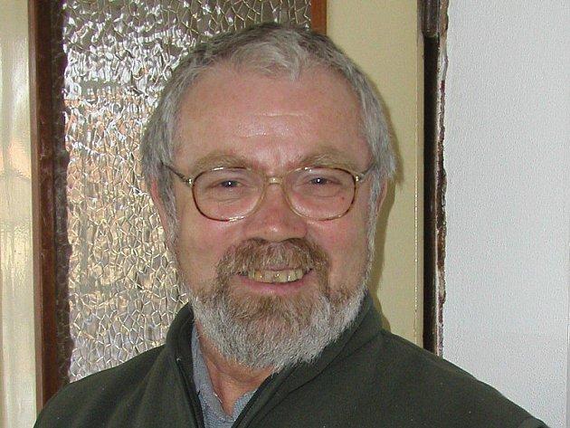 Pavel Pípal