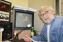 Josef Klíma se letos na podzim opět vrátil k práci v TV Nova, kde je spoluautorem investigativního pořadu Na vlastní oči.