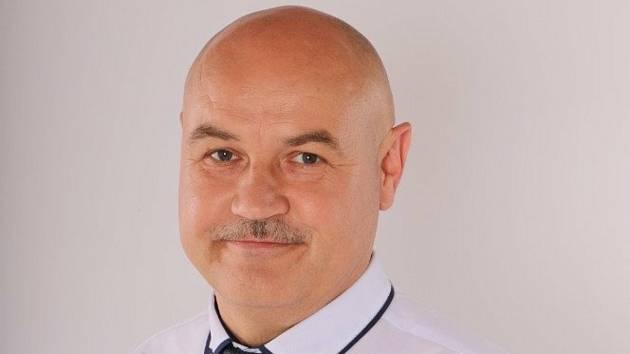 Pavel Hodáč kandiduje do Senátu za KSČM.