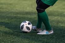 Fotbalisté na Pelhřimovsku vybírají ze dvou kndidátů.