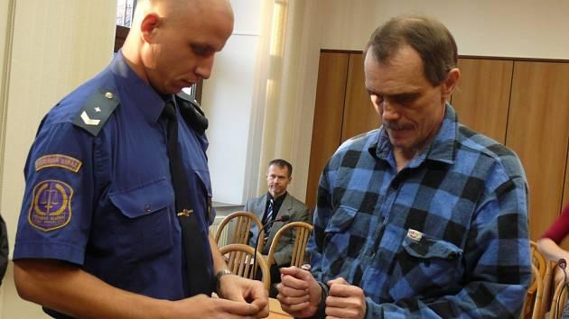 František Komínek, který střílel v Hodovně Na Kolíbce, se odvolal, a proces tedy nekončí.