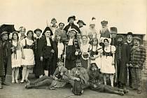 Na historii ochotnického divadla si posvítí v Pacově. Zmapovat historii tohoto odvětví chce vedení pacovské radnice a pracovníci tamního Městského muzea Antonína Sovy za účelem vytvoření knihy či seriálu článků.