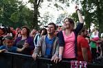Jatka fest v Pacově