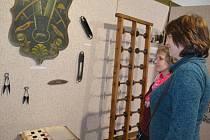 Už jen tento pátek je ve výstavním sále humpoleckého muzea na Horním náměstí otevřená výstava s názvem Zapomenutá řemesla aneb Co skrývají muzejní depozitáře.