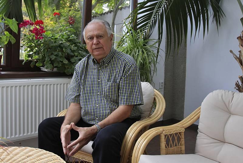Jaroslav Benda.