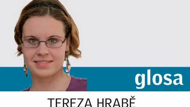 Tereza Hrabě