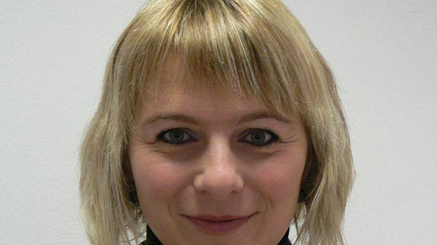 Alexandra Knapová