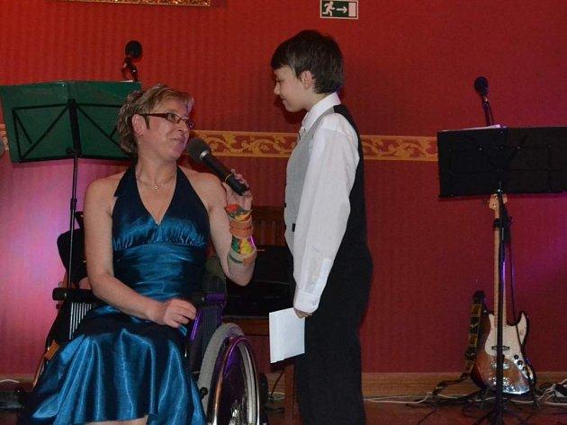 Kromě tancování se Jaroslava Panská věnuje práci s postiženými dětmi nebo canisterapii. Nově by chtěla zahájit projekt s názvem Klub koleček bez hranic, který by přispěl k větší integraci postižených a zdravých lidí.