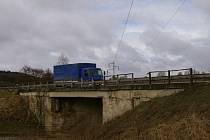 Most u Onšovic.