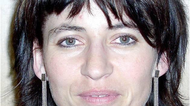 Helena Marešová