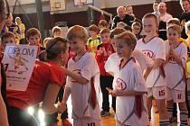 Vítězem turnaje se stal Fotbalový klub Pelhřimov – mladší přípravka A.