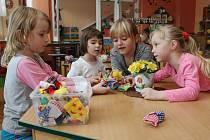 Rodiče předškoláků na Pelhřimovsku mohou mít problém s umístěním dětí do školek.