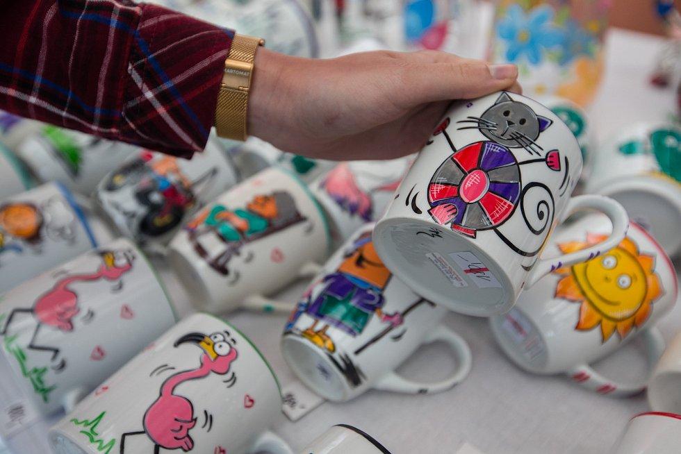 Festival hraček z přírodních materiálů Hračkobraní.