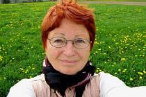 Šárka Karpišová