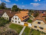 Cena veřejnosti - Bytový dům Řečice č.5