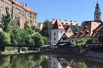 Výlet do Českého Krumlova