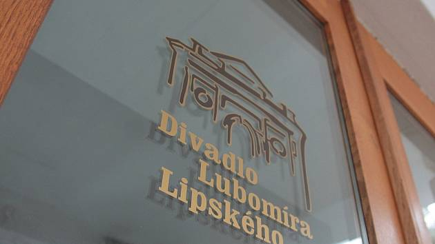 Divadlo Lubomíra Lipského v Pelhřimově.