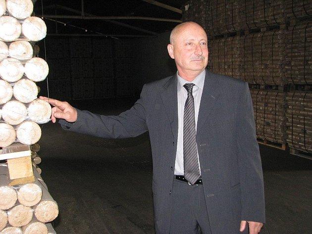 Zdeněk Hippmann.