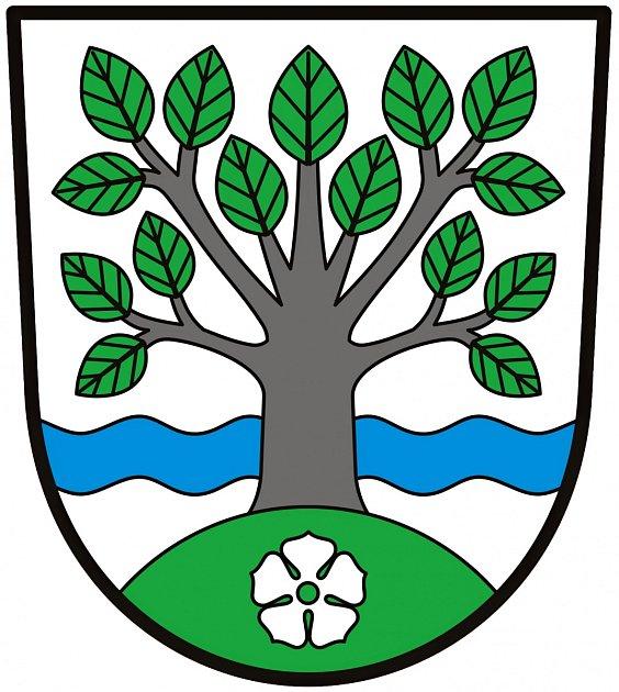 Prvním obecním znakem v historii se může chlubit Nová Buková.