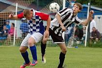 Poslední šanci na vítězství v Poutník lize ztratil Plačkov v Budíkově. Zápas prohrál jednoznačně 5:1.