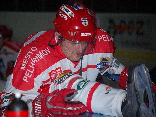 Spolupráce Martina Tecla (na snímku) s takřka o generaci mladším Tomášem Plachým je tradičně zárukou ofenzivních úspěchů Spartaku.