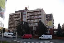 Hotel Rekrea v Pelhřimově