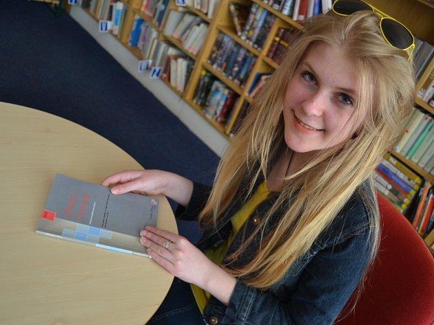 Autogramiáda knihy Kristýny Bláhové určená pro širokou veřejnost se koná 3. června, rovněž v knihovně v Humpolci.
