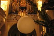 Vánoce u premonstrátů: V něčem se neliší, v něčem ano.
