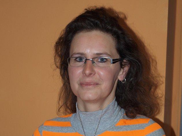 Zuzana Milerová