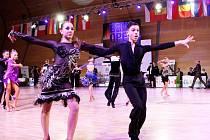 Počet vystoupení tanečního centra Danceart s roky přibývá, a to hned z několika důvodů.