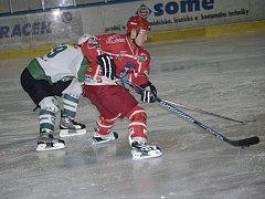 Pelhřimovští hokejisté našli sílu sami v sobě a vyrovnat dokázali v přesilovce. Součástí brilantní kombinace byl i Jiří Kubát