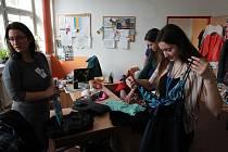 Swap Pelhřimov – vyměňte šatník!