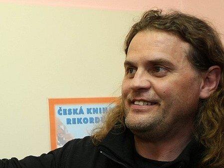 Luboš Rafaj