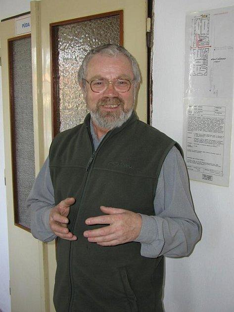 Pavel Pípal.