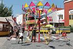V Pelhřimově začala tradiční pouť