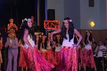 Sportovní ples v Horní Cerekvi