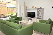 Klienti Domova Jeřabina bydlí v Cetorazi od 3. října.