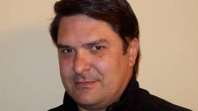 Petr Černík