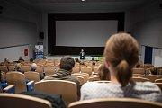 Centrem Ozvěn se stalo kino v Počátkách. Foto: archiv festivalu Kraťasy