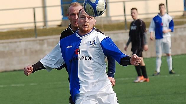 Jiří Pikl je pro hru Humpolce klíčovou osobností. Podle informací trenéra bude tentokrát připravený hrát od prvních minut.