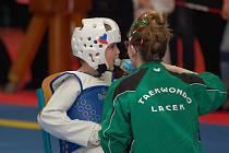 Vánoční turnaj má tradici, která zavazuje. Není divu, že v SK Taekwondo Lacek nechtějí vynechat ročník.