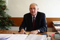 Pelhřimovský starosta Leopold Bambula stojí v čele města již druhé volební období. Za tu dobu v Pelhřimově vzkvetl kulturní život i sportovní příležitosti pro mladé.
