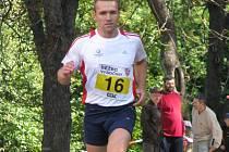 Marcel Brož je dnes už známý maratonec a triatlonista. Teď přichází s myšlenkou atletické ligy.