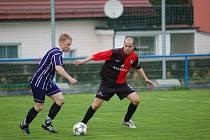Humpolec stále živí naději na postup. Podle slov trenéra Josefa Sourala může ale přijít jen, když oba závěrečné zápasy v sezoně vyhraje.