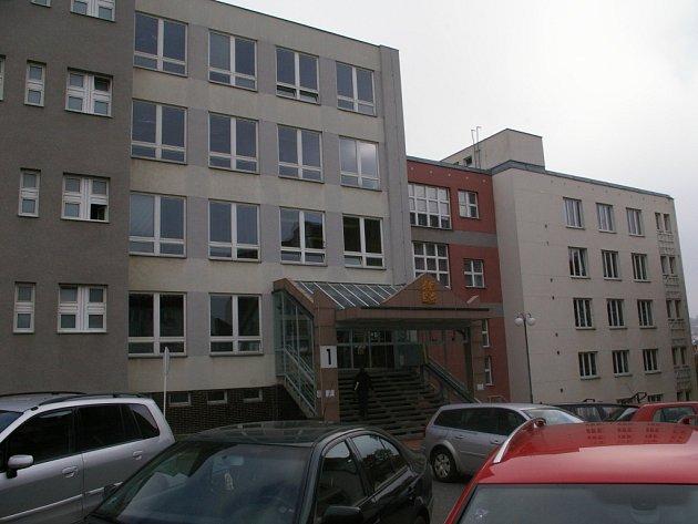 Městský úřad v Pelhřimově